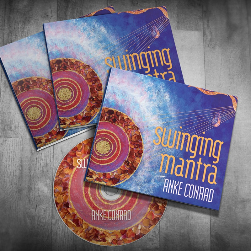 Swinging Mantra – Anke Conrad